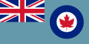 RCAF ensign circa WWII