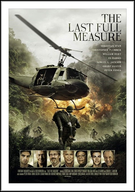 The Last Full Measure film poster