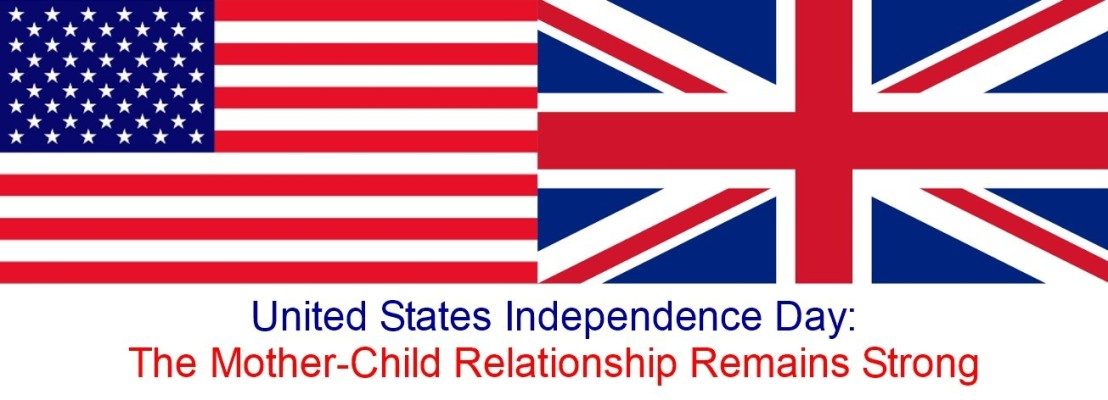 USA-UK Friendship
